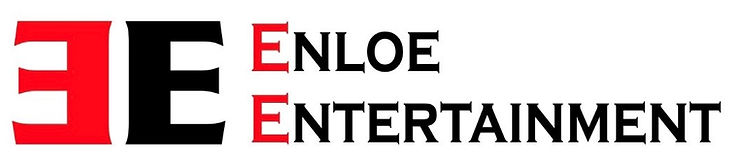 Enloe Entetainment Logo