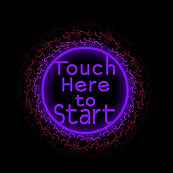 Touch to Start Screen