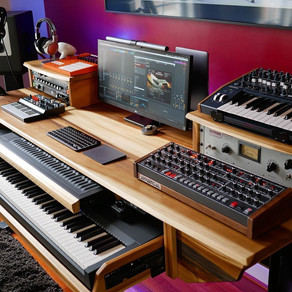 WHAT DO YOU THINK OF ROLI SEABOARD?