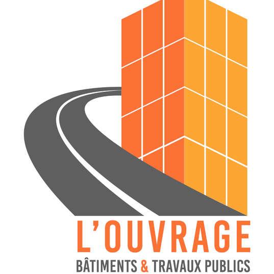 Logo L'ouvrage