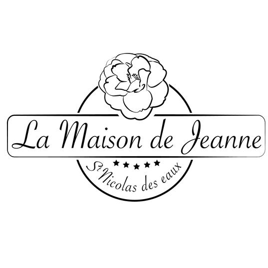 Logo La maison de Jeanne