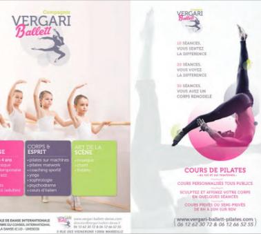 Vergari Ballett