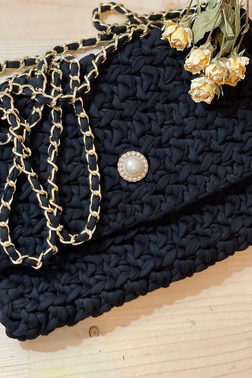 Mon Petit Sac - Le sac à main - Noir