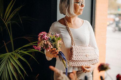 Mon Petit Sac - Le sac à main - Liberty Rose