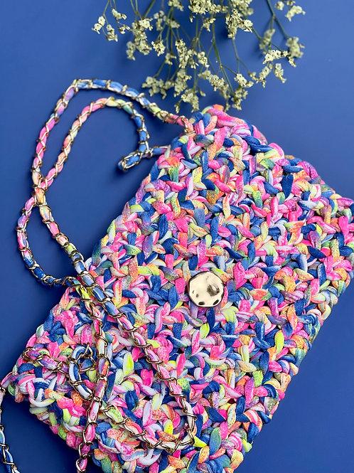 Mon Petit Sac - Le sac à main - Néon