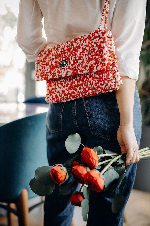 Mon Petit Sac - Le sac à main bicolore