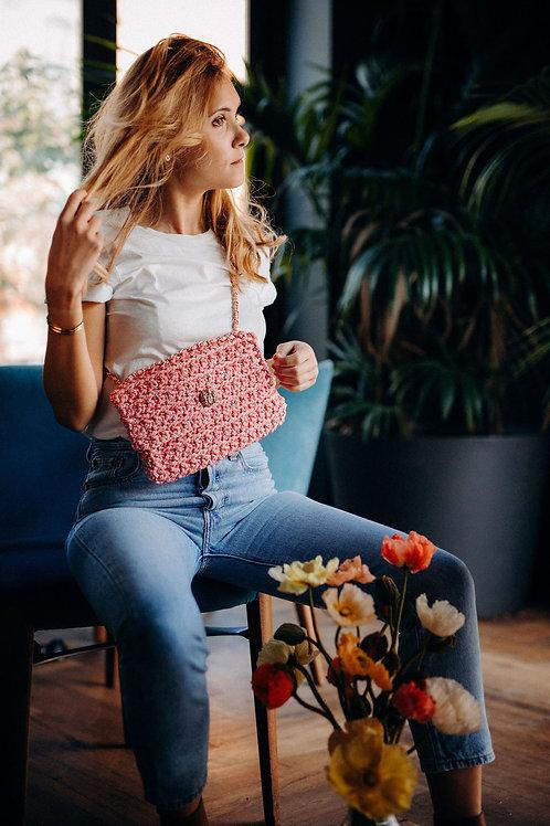 Mon Petit sac - La pochette - Vichy