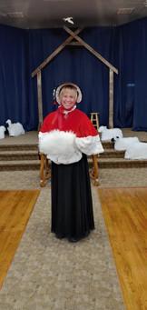 MaryKay - Choir Director