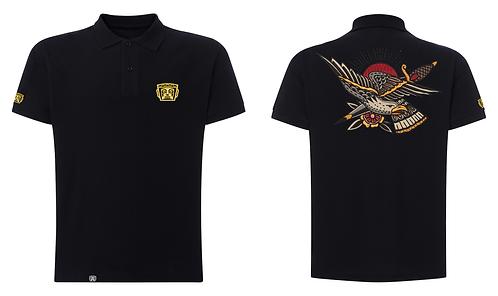 GK - Eagle Embroidered Polo