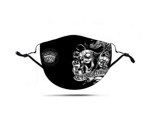 Boog - Masks