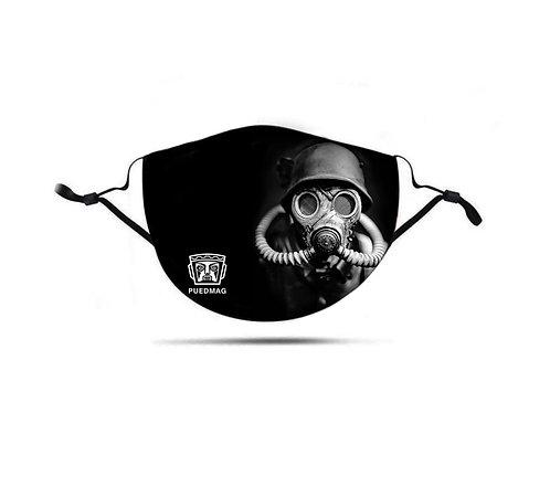 Jako - Gas Mask