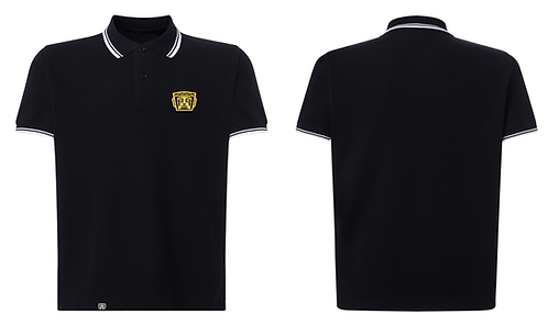 Puedmag - Viracocha Embroidered Deluxe Polo