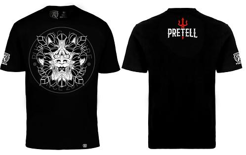 PRETELL - DEMON III