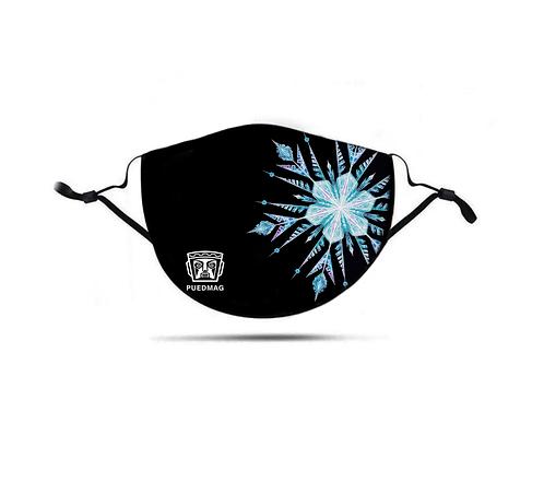MASK - TINA - SNOWFLAKE