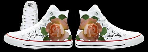 TINA - PINK ROSE