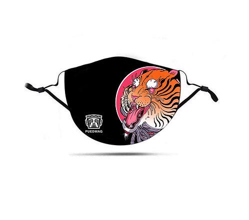 MASK - Storbo - Tiger