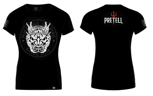 PRETELL - DEMON I