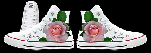 TINA -PINK ROSE II