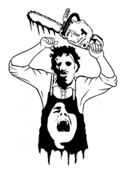 Leatherface by Oxford