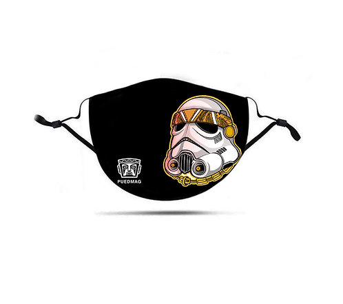 Storbo - Gangster Storm Trooper