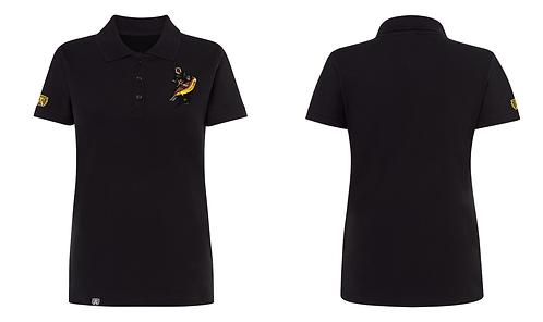 GK - Bird Embroidered Polo