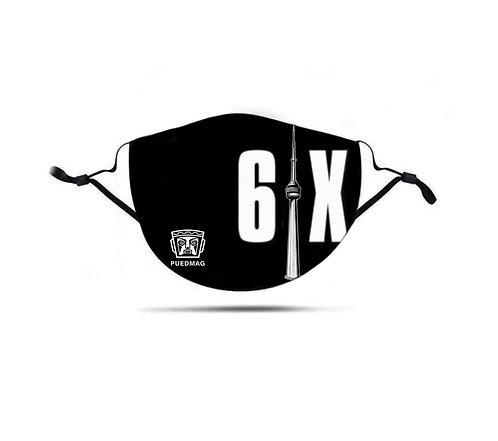 Jako - 6IX