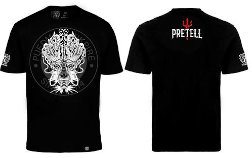 PRETELL - DEMON IV