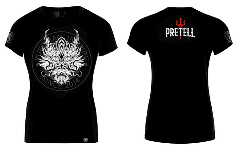 PRETELL - DEMON II