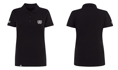 Puedmag - Viracocha Embroidered Polo