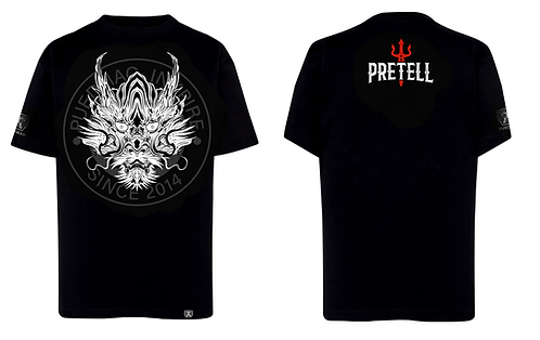 PRETELL - DEMON II