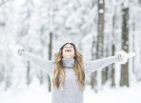 """Atelier """"Comment bien vivre l'hiver avec l'Ayurvéda"""""""