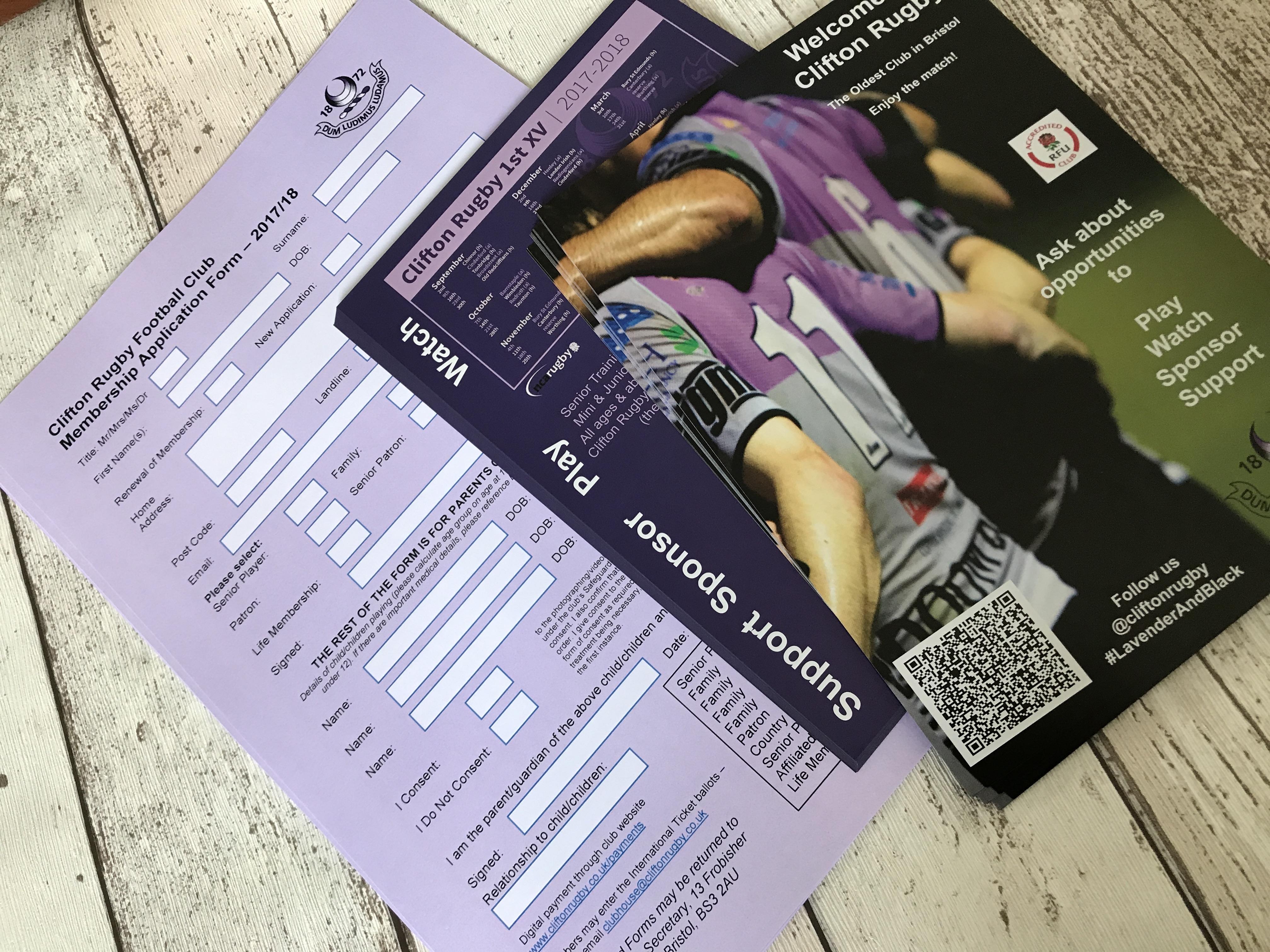 Plastic Card & Form Printing