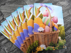 Easter Card Printing