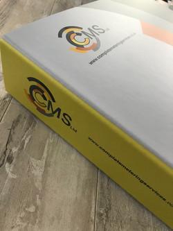 CMS Folder