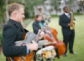 wilmingotn wedding, wedding guitarist