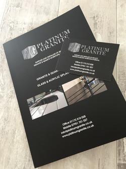 Brochure & Business Card Printing