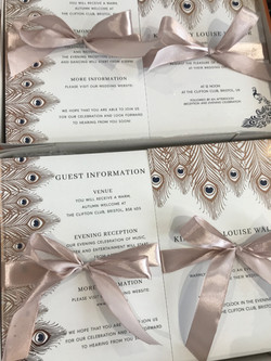 Wedding Invitations Kim Walker