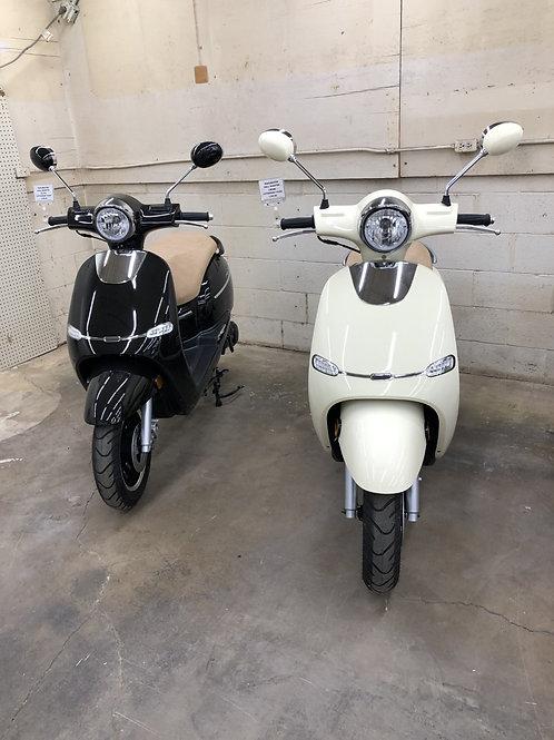 2019 trailmaster 150cc scooter