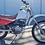 Thumbnail: 1994 HONDA XR100