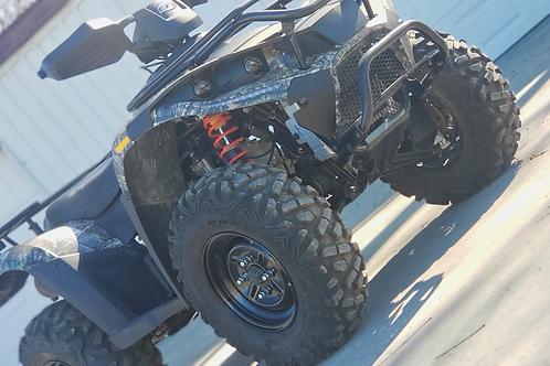2020 BENNCHE MSA400 ATV