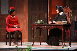 Doubt, TriArts Sharon Playhouse