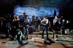 Creep, WaterTower Theatre