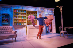 Buyer and Cellar, Portland Stage