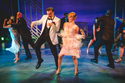 The Great Gatsby, Cardinal Stage