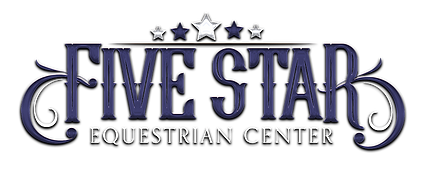 Five Star Equestrian Center Logo.webp