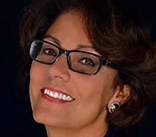 Pat Martinez
