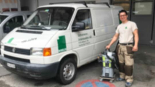 Kundenschreiner, Reparatur, Service Rüschlikon, Adliswil