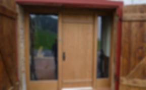 Haustüre, Türe, Eingangstüre