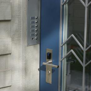 Aussentüren, Eingangstüren und Haustüren