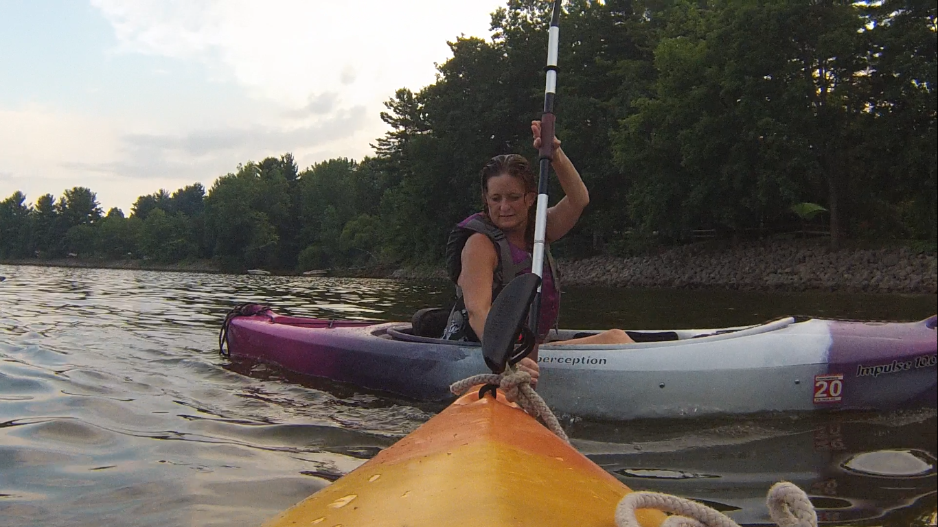 Kayaking for Beginners and Beyond